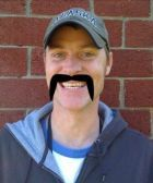 Help me change the face of men's health, give to Movember