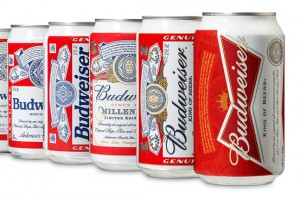 Will Brand Redesign Bring Back Budweisers Customers?/strategy marketing