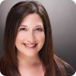 Randi Zuckerberg, former Marketing Director at Facebook